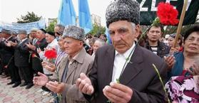 منظمة حقوقية ألمانية تطالب بتحسين أوضاع الأقليات العرقية والدينية في أوكرانيا