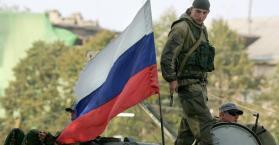 أوكرانيا تؤكد وجود تسعة آلاف عسكري روسي في أراضيها الشرقية