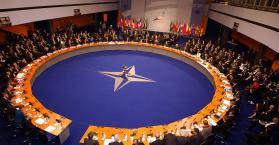 أوكرانيا تشارك في أكبر تدريب عسكري لحلف الناتو منذ أكثر من عشر سنوات