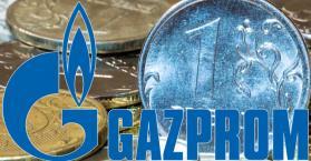 """رفضت أوكرانيا الاعتراف بالديون التي طالبت بها """"غازبروم"""" الروسية و المقدرة بـ 3.5 مليار دولار"""