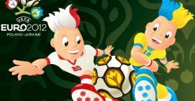 أوكرانيا وبولندا كسبتا التحدي، وبطولة اليورو 2012 تنطلق اليوم
