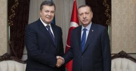 أوكرانيا وتركيا تقتربان من توقيع اتفاقية للتجارة الحرة
