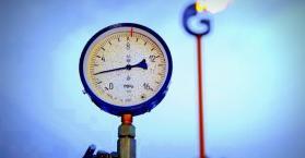 """""""غازبروم"""" الروسية تمنع إمدادات الغاز من ليتوانيا إلى أوكرانيا"""