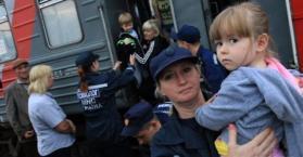 مع تواصل النزاع في الشرق.. عدد النازحين يرتفع في أوكرانيا