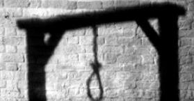 """مشروع قانون لإعادة العمل بأحكام """"الإعدام"""" في أوكرانيا"""