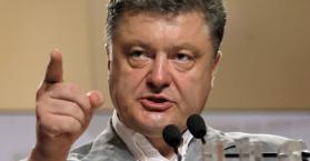 بوروشينكو: الأمن العالمي مرتبط بالوضع الذي تشهده أوكرانيا