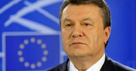 يانوكوفيتش: حجم التبادل التجاري بين أوكرانيا وأوروبا بلغ 60 مليار دولار