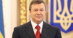 يانوكوفيتش يحث الأوكرانيين على حسن ضيافة مشجعي بطولة اليورو