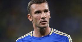 الاتحاد الأوكراني لكرة القدم يعرض على شيفتشينكو تدريب المنتخب الوطني