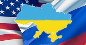 """أمريكا تنتقد """"الرعب"""" في القرم وشرق أوكرانيا، وروسيا تنتقد انتشار الناتو على حدودها"""