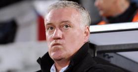 مدرب المنتخب الفرنسي: أرفض الاستهانة بأوكرانيا، والمهمة لن تكون سهلة