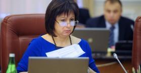 اتفاق على شطب 20٪ من ديون أوكرانيا