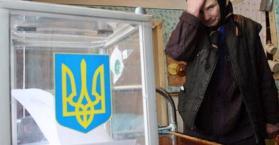 المجتمع الأوكراني منقسم إزاء مرشحي الانتخابات البرلمانية