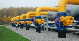آزاروف: أوكرانيا قد تستغني عن الغاز الروسي بعد 2-3 أعوام