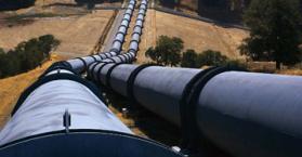 أوكرانيا وبولندا ضد مشروع روسي جديد لنقل الغاز إلى أوروبا