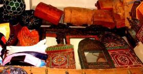 """المغرب صاحب """"أجمل جناح"""" في المعرض الدولي للصناعات التقليدية بالعاصمة كييف"""