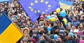 """اقتصاد أوكرانيا و""""سراب الحرية"""" في أوروبا"""