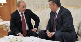 في ظل تأرجح أوكراني.. يانوكوفيتش يبحث مع بوتين تعزيز التعاون الاقتصادي