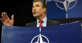 """الناتو يناشد أوكرانيا تحقيق المزيد على طريق الديمقراطية وتطبيق """"دولة القانون"""""""
