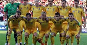 تسمم اللاعبين أزمة جديدة تلحق بالمنتخب الأوكراني قبيل انطلاقة اليورو 2012