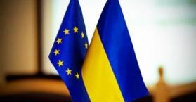 قمة في بروكسيل اليوم لبحث اتفاقية الشراكة والتجارة الحرة بين أوكرانيا والاتحاد الأوروبي