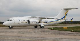 السوادن يجري مباحثات مع أوكرانيا لشراء 5 طائرات من طراز أنتونوف 148 و158