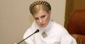 محاكمة جديدة لتيموشينكو منتصف الشهر الجاري يتهمة الاختلاس والتهرب الضريبي