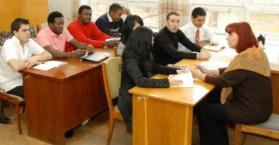 الوثائق المطلوبة للدخول والدراسة في الكليات التحضيرية وجامعات أوكرانيا