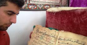 تاريخ ومكانة المصحف الشريف في حياة تتار القرم المسلمين