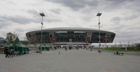 وسط مخاوف أمنية وصحية.. 1.5 مليون مشجع من 196 دولة إلى مباريات اليورو 2012