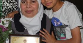 أم مهند.. نازحة حفظت القرآن في أوكرانيا بعد تضييق في سوريا
