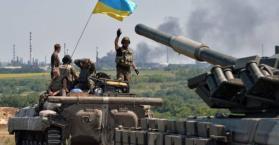 مقتل 19 جندي أوكراني وإصابة 30 آخرين في هجوم للانفصاليين بضواحي ماريوبول