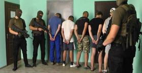 أوكرانيا تتهم المخابرات الروسية بالوقوف خلف الاعتداءات على عرب وأجانب بخاركيف