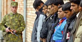 """اتفاقية بين أوكرانيا وأيسلندا للإعادة """"المهاجرين غير الشرعيين"""" إلى أوطانهم"""