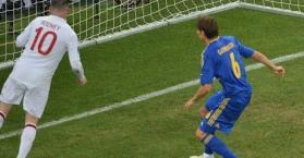 إنجلترا تحطم آمال أوكرانيا وتخرجها من بطولة اليورو بهدف