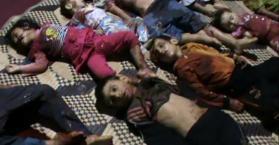 """أوكرانيا تدعو للتحقيق بمجزرة """"الحولة"""" في سوريا وتقديم المسؤولين عنها للعدالة"""