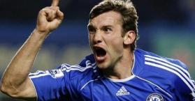 شيفتشينكو ينوي اعتزال لعب كرة القدم دوليا بعد بطولة اليورو 2012