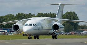 اتفاقية لتزويد الخطوط الجوية السودانية بطائرات حديثة من أوكرانيا
