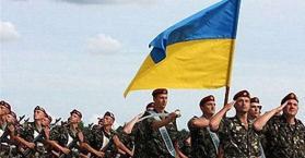 70 ألف أوكراني شاركوا في القتال ضد الانفصاليين شرق البلاد