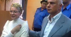 التشيك تمنح اللجوء السياسي لزوج رئيسة الوزراء الأوكرانية السابقة تيموشينكو