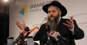 """إنشاء قرية جديدة لإيواء """"اللاجئين اليهود"""" في أوكرانيا"""