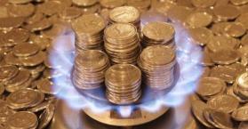 أوكرانيا تخصخص معامل حرارية لخفض الاعتماد على الغاز الطبيعي الروسي