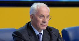 آزاروف: الشراكة بين أوكرانيا والاتحاد الأوروبي لا تهدد السوق الروسي