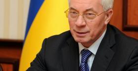 آزاروف يستبعد حربا مع روسيا بسبب أزمة أسعار وحجم إمدادات الغاز