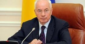 إعادة تعيين ميكولا آزاروف رئيسا للوزراء في أوكرانيا