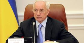 """أزاروف: شركة """"غاز بروم"""" تفقد أوكرانيا كأحد أكبر زبائنها"""
