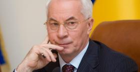 """آزاروف يعتبر أن دعوات مقاطعة اليورو 2012 في أوكرانيا تهدف إلى """"إذلال شعبها"""""""