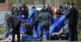 أوكرانيا تعتقل شخصين متهمين بقتل صحفي مؤيد لروسيا