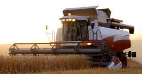بكين تفتح الباب أمام استيراد القمح وفول الصويا والشعير من أوكرانيا