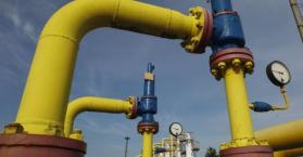 روسيا تحدد سعرا جديدا للغاز المصدر الى أوكرانيا